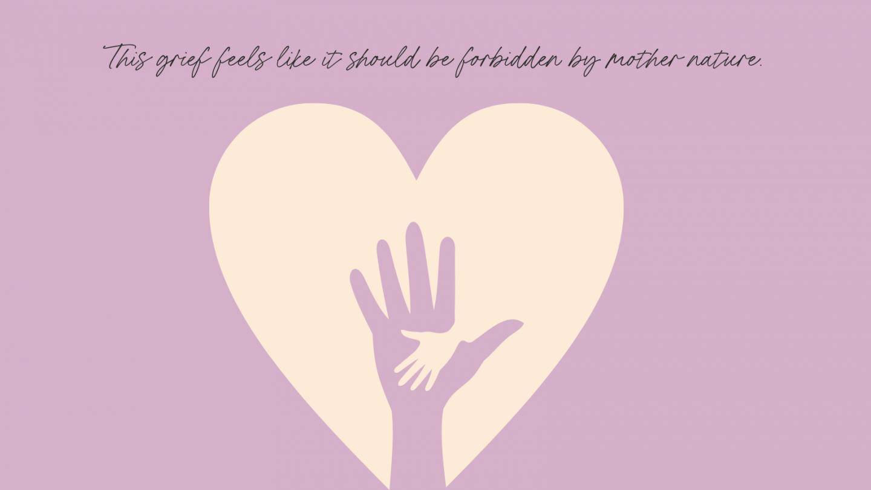 stillbith, prenatal bereavement, my labor story, heartbreak, the mommy codes, mom blogger, motherhood, surviving stillbirth